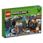 LEGO®-Minecraft-Das End-Portal (21124)