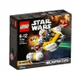 LEGO®-Star Wars-Y-Wing™ Microfighter (75162)