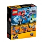 LEGO®-DC Comics Super Heroes-Mighty Micros: Superman™ vs. Bizarro™ (76068)