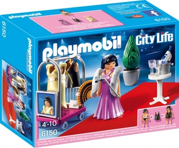 PLAYMOBIL®-Star-Shooting (6150)