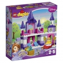 LEGO DUPLO�-Disney-Sofia the First™ – K�nigsschloss  (10595)