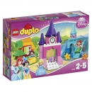 LEGO DUPLO�-Disney-Disney Princess™ Kollektion (10596)