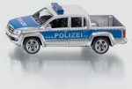 SIKU-Polizei-Pick Up (1406)