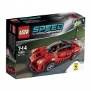 LEGO�-Speed Champions-LaFerrari (75899)