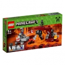 LEGO®-Minecraft-Der Wither (21126)