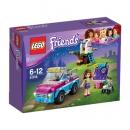 LEGO�-Friends-Olivias Expeditionsauto (41116)