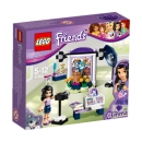 LEGO®-Friends-Emmas Fotostudio (41305)