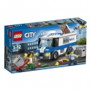 LEGO®-City Polizei-Geldtransporter (60142)