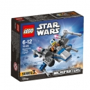 LEGO®-Star Wars-Resistance X-Wing Fighter™ (75125)