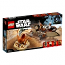 LEGO®-Star Wars-Desert Skiff Escape (75174)