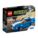 LEGO®-Speed Champions-Ford Mustang GT (75871)