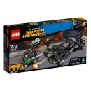 LEGO�-DC Comics Super Heroes-Kryptonit-Mission im Batmobil (76045)