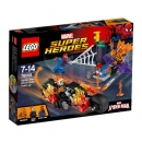 LEGO®-Marvel Super Heroes-Spider-Man: Ghost Riders Verbündete (76058)