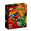 LEGO®-Marvel Super Heroes-Mighty Micros: Spider-Man vs. Scorpion (76071)