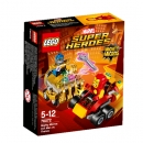 LEGO®-Marvel Super Heroes-Mighty Micros: Iron Man vs. Thanos (76072)