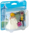 PLAYMOBIL®-Duo Pack Brautpaar (5163)