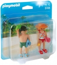 PLAYMOBIL®-Duo Pack Strandurlauber (5165)
