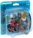 PLAYMOBIL®-Duo Pack Ritter (5166)