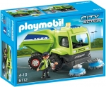 PLAYMOBIL®-City-Kehrmaschine (6112)