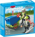 PLAYMOBIL®-Stadtreinigungs-Team (6113)
