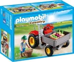 PLAYMOBIL®-Ladetraktor (6131)