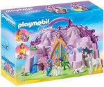PLAYMOBIL®-Einhornköfferchen Feenland (6179)
