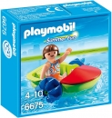 PLAYMOBIL®-Fun-Boot (6675)