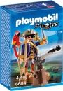 PLAYMOBIL�-Piratenkapit�n (6684)
