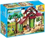 PLAYMOBIL®-Forsthaus (6811)