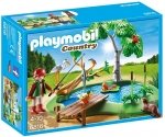 PLAYMOBIL®-Angelteich (6816)