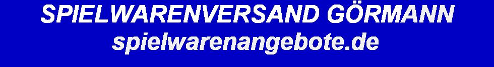 spielwarenangebote-Logo