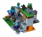 Mobile Preview: LEGO® Minecraft Zombiehöhle (21141)