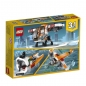 Preview: LEGO® Creator Forschungsdrohne (31071)