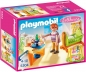 Preview: PLAYMOBIL®-Babyzimmer mit Wiege (5304)