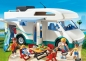 Preview: PLAYMOBIL®-Familien-Wohnmobil (6671)