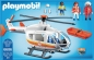 Preview: PLAYMOBIL®-Rettungshelikopter (6686)