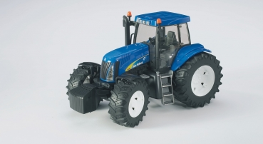 BRUDER®-New Holland T8040 (03020)