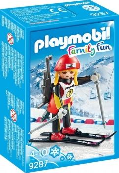 PLAYMOBIL® Biathletin (9287)
