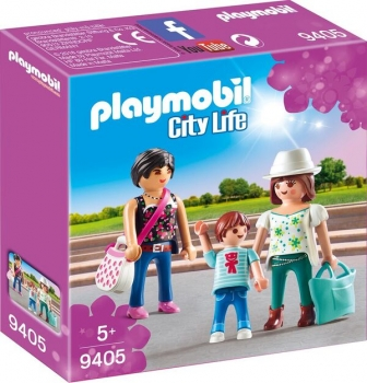 PLAYMOBIL® Shopping Girls (9405)