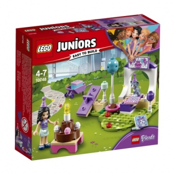 LEGO® Juniors Emmas Party (10748)