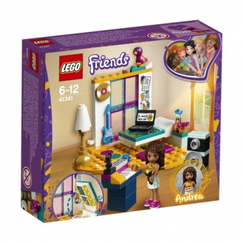 LEGO®-Friends Andreas Zimmer (41341)
