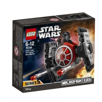 LEGO® Star Wars First Order TIE Fighter Microfighter (75194)