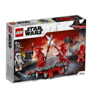 LEGO® Star Wars Elite Praetorian Guard™ Battle Pack (75225)