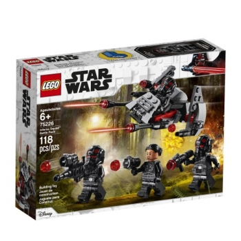 LEGO® Star Wars Inferno Squad™ Battle Pack (75226)