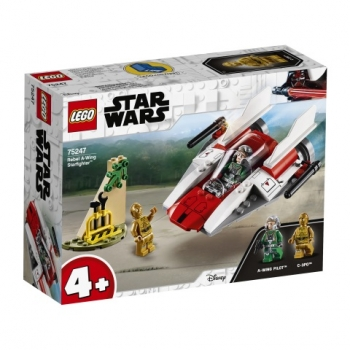 LEGO® Star Wars Rebel A-Wing Starfighter™ (75247)