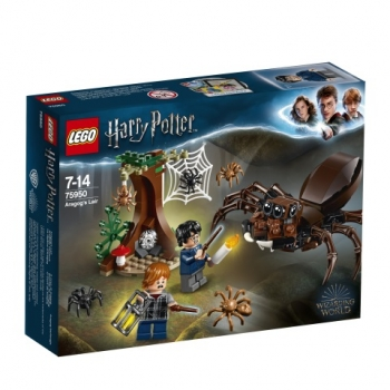 LEGO® Harry Potter Aragogs Versteck (75950)