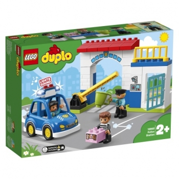 LEGO DUPLO®-Polizeistation (10902)